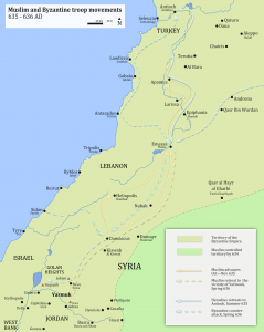 Muslim-Byzantine_troop_movement_(635-636)
