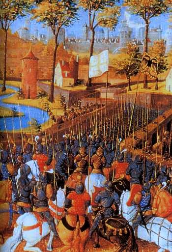 louis 2nd crusade King louis arrived at antioch by boat, went on to jerusalem and eventually back   after the failure of the second crusade, nur ad-din, who ruled seljuk turks in.