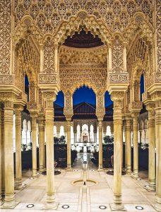 alhambra-inside